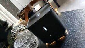 Electric Oil Diffuser Pranarom Cortès - nomade Diffuseur for Essential Oils 🇬🇧