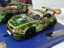 Carrera Digital 132 30699 - BMW Z4 GT3 Schubert Motorsport 24h. Dubai 2013 No.12