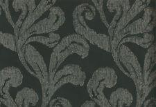 Wilman Interiors - Glitter - Ornamenta Noir - FH043 - Wallpaper