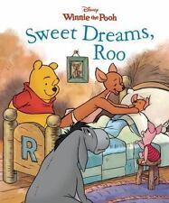 Sweet Dreams, Roo  Winnie the Pooh
