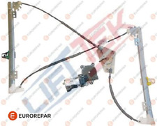 Eurorepar Ford Fiesta MK6 3 Door L/H N/S Window Regulator & Motor 2002-2008