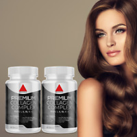 Multi Collagen for Healthy Joints Hair Skin Nails - Compare to Dr EMIL NUTRITION