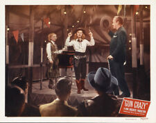 "Gun Crazy  Movie Poster Lobby Card Replica 11x14"" Photo Print"