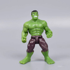 New Hulk Action Figure DC Superhero Kid Toy Christmas Collection Free Shipping