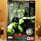 BANDAI TAMASHII S.H.Figuarts The Avengers Age of Ultron Hulk Action Figure