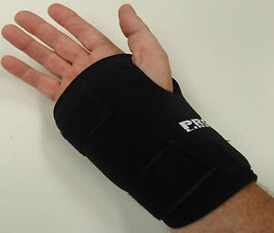 NEOPRENE HOT COLD GEL THERAPY  HAND & WRIST WRAP