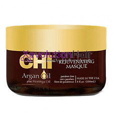 FAROUK CHI Argan Oil Rejuvenating Masque 237ml sped. free