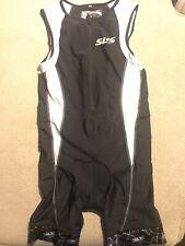 Men's Sl3S Triathlon Tri Suit Skinsuit Speedsuit Cycling Small S