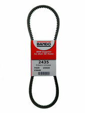 Accessory Drive Belt-RPF Precision Engineered Raw Edge Cogged V-Belt BANDO 2435