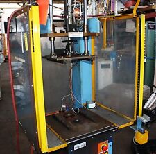 Hydraulic pneumatic transfer molding moulding machine Press plastic rubber