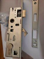 METAL Unimet 35/85 Hook Latch/Lock for Sliding Doors/Anticorrosion