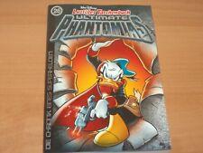 "Comics LTB ULTIMATE PHANTOMIAS Band 26 "" DIE CHRONIK EINES SUPERHELDEN"""