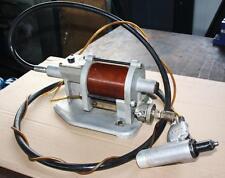 gebr. hydraulisch-pneumatische Nietpistole Druckluftnietmaschine Titgemeyer TT1A