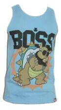 Entree LS Mens Boss Tank Top Blue Size XXL