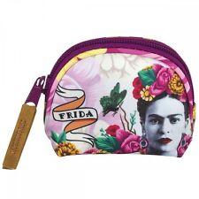 ORIGINAL Frida Kahlo Coin Purse Money Bag XS