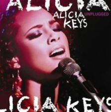Alicia Keys MTV Unplugged - CD St4g