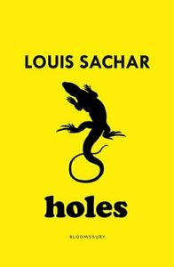 Holes by Sachar, Louis Book The Cheap Fast Free Post