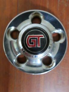Ford GT Chrome Skull Centre Caps for XA-XB GT
