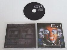TREVOR RABIN/THE SIXTH DAY - OMP SOUNDTRACK(VOLCANO CPC8-1131) JAPAN CD ALBUM
