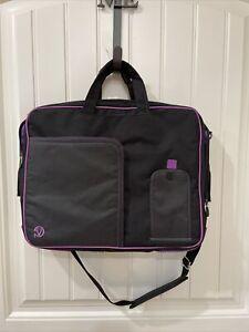 """Laptop Bag Case With Shoulder Strap For 13""""14""""15.6"""" PC"""