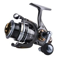 High Speed Spinning Reel HS2000 7.1:1 Gear Ratio Bass Carp Fishing Reel