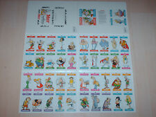 Asterix & Obelix Das Kartenspiel Der 7 Familien NEU!