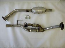 1998 1999 2000 TOYOTA SIENNA 3.0L V6 CATALYTIC CONVERTER