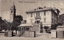 #ALASSIO: PENSIONE GREGOROVIUS