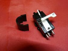 General Purpose Record Player CERAMIC STEREO cartridge P-132D with LP/78 stylus