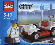 LEGO CITY Promosets Exklusive Polybags *Auswahl*