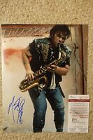 MEATLOAF MEAT LOAF SIGNED AUTOGRAPHED 11x14 PHOTO THE ROCKY HORROR PICTURE SHOW