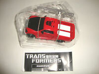 TRANSFORMERS GENERATIONS DELUXE CLASS SWERVE
