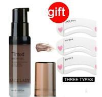 Tinted Waterproof Eyebrow Gel Long Lasting Brow Enhancer Pomade Makeup Cosmetic