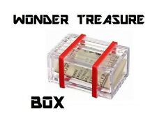 MAGIC TRICK: WONDER TREASURE BOX
