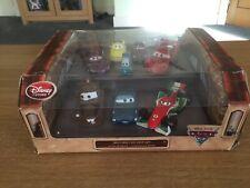 Disney Store Cars Set