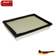 Air Filter Chrysler PT Cruiser 2001/2005 (1.6 L, 2.0 L, 2.4 L)