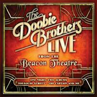 DOOBIE BROTHERS (THE) - LIVE FROM THE BEACON THEATRE NEW BLU-RAY DISC