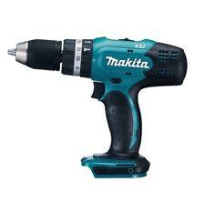 Makita LXT DHP453 18V Cordless Hammer Drill Driver Body NEW