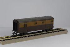 RIVAROSSI /  bagagliaio corto beige isabella  serie 85411   Scala HO