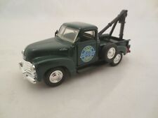 Road Champs - 1953 Chevrolet Tow Truck - 1:43