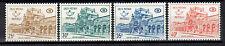 BELGIE BELGIQUE 1967-8 Timbres pour colis postaux MNH**
