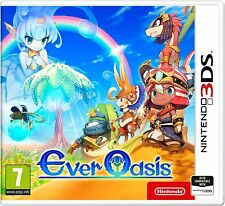 Ever Oasis | Nintendo 3DS / 2DS New (4)