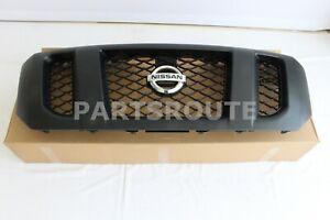 Nissan NV1500 NV2500 NV3500 2012-2019 Genuine Front Grille Emblem 62310-1PA0A