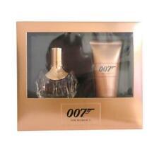 James Bond 007 For Women II EDP Spray 30ml + Body Lotion 50ml Women Giftset