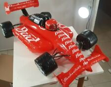 Budweiser Inflatables C.A.R.T. Racing Race Car 36""