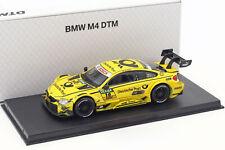 BMW M4 DTM #16 DTM 2017 Timo Glock BMW Team RMG 1:43 RMZ