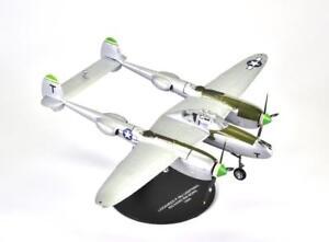 LOCKHEED P-38J LIGHTNING - 1/72 WW2 Atlas - AVION MODEL PLANE AIRCRAFT F003