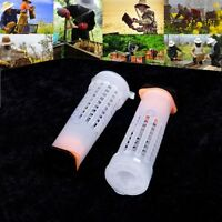25pcs Set Beekeeping Rearing Cup kit Queen Bee Hair Roller Cages Equip Tool GL