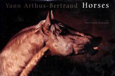 'Horses' by Yann Arthus-Bertrand