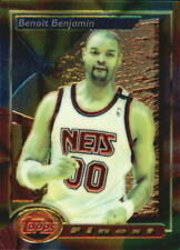 1993-94 Finest Basketball #s 1-220 +Inserts (A5996) - You Pick - 10+ FREE SHIP